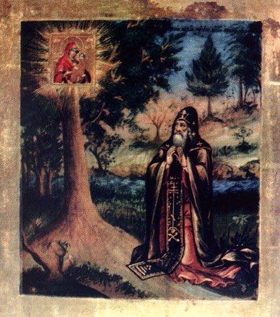 Православные интересные притчи