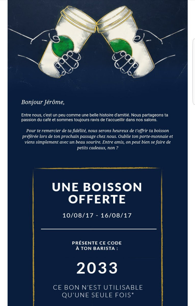 12f982f9d5d Starbucks France on Twitter: