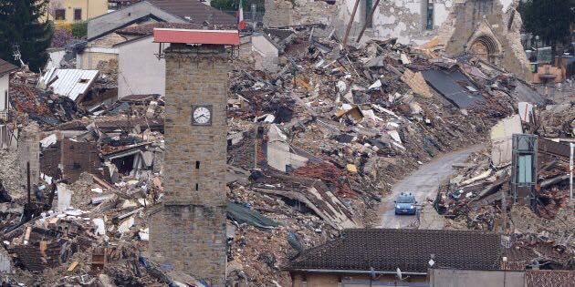 Terremoto in Centro Italia, lunghi tempi di ricostruzione delle scuole: il 34% delle strutture scolastiche è inagibile