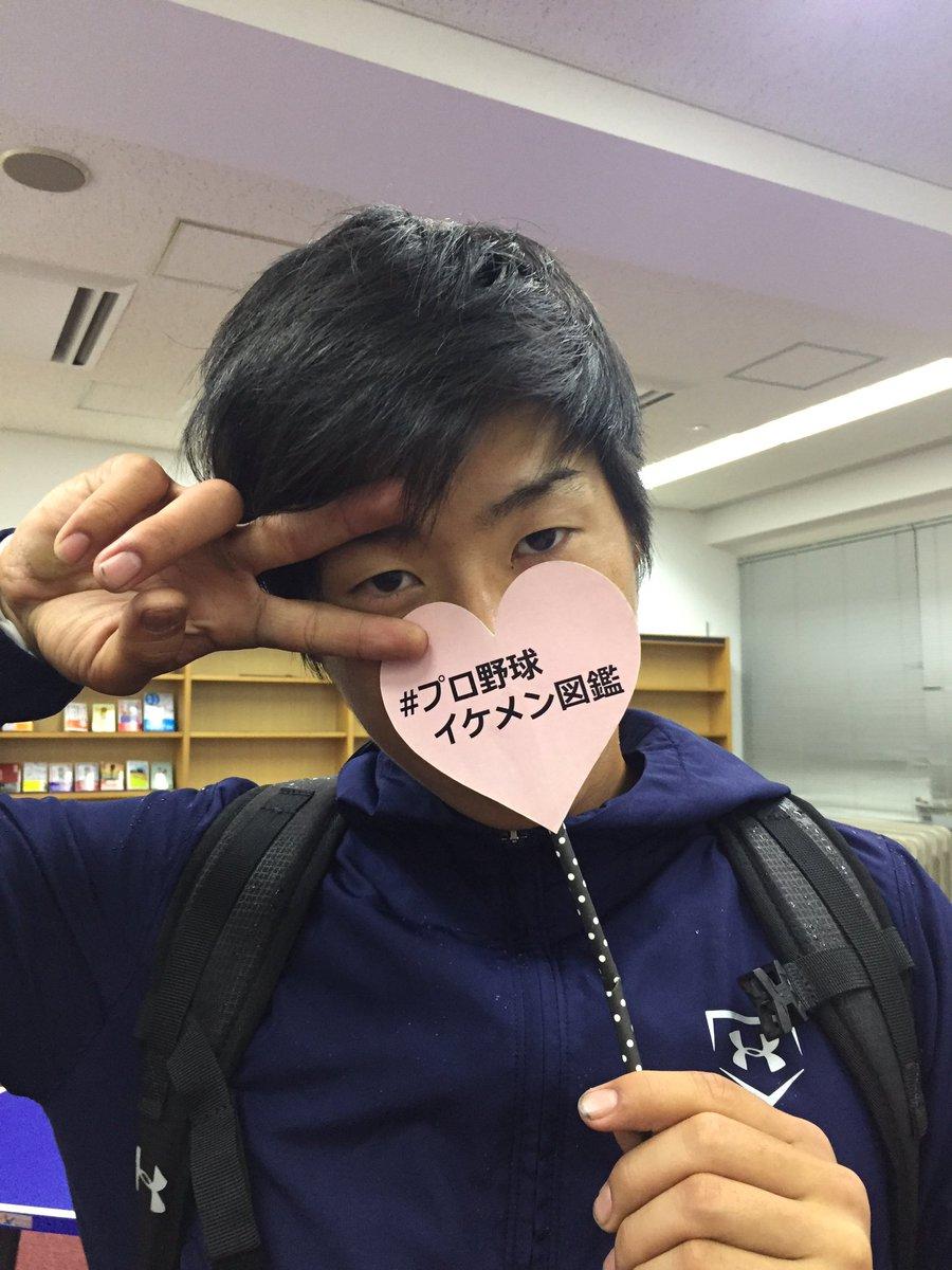 松原 選手 巨人