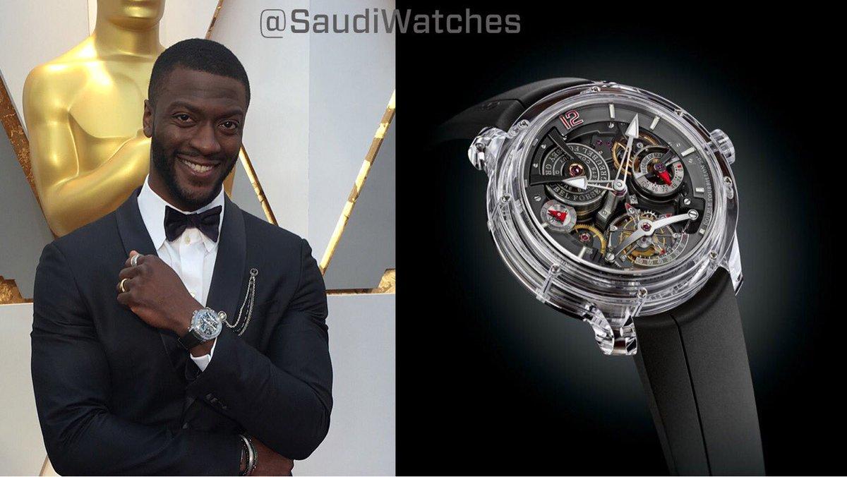 بالأرقام| لن تصدق أسعار الساعات التي يرتديها المشاهير.. أحدهم يرتدي ساعة ثمنها تخطى الملايين 1 24/6/2018 - 7:53 م