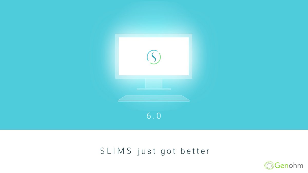 Are you looking for more Workflows flexibility? Yes! Search all of the contents of an order in any worflow. #SLIMS  http://www. genohm.com/2017/07/31/sli ms-just-got-better/ &nbsp; … <br>http://pic.twitter.com/KKbuBIt0PH