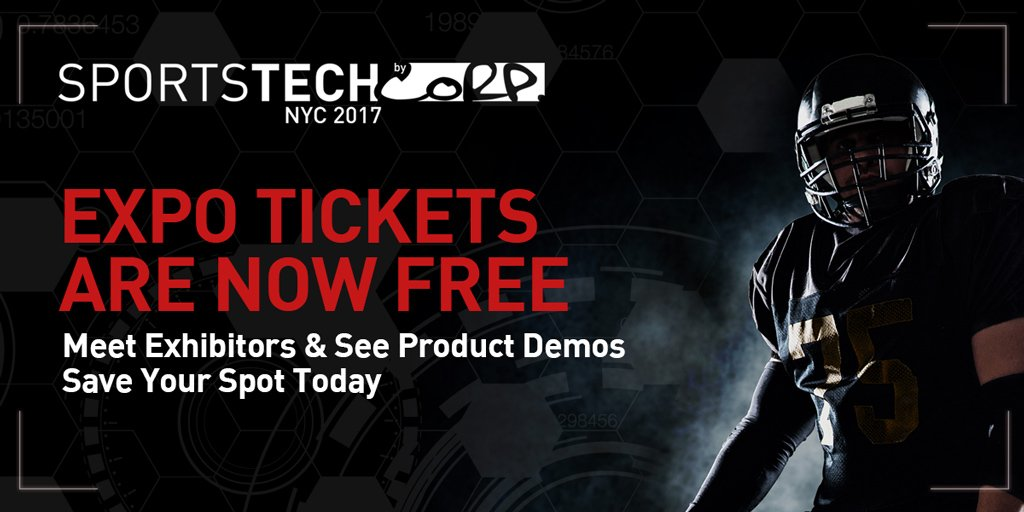 SportsTech NYC Expo & Conference