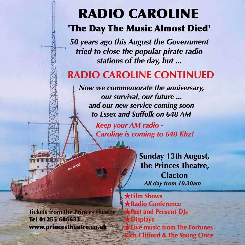 Real Radio Caroline on Twitter: