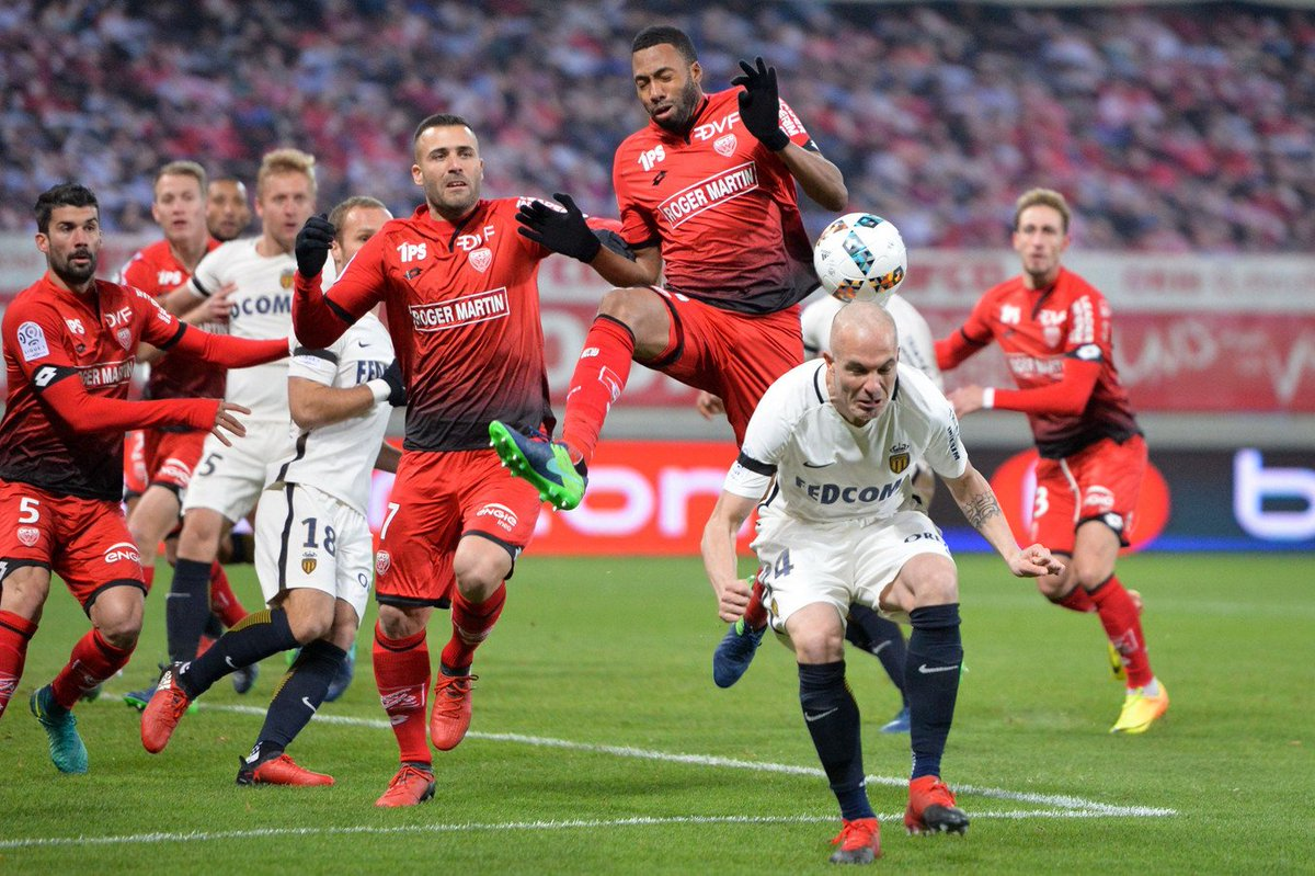 #Dijon can prepare for a difficult game in round 2 of the #Ligue1 when they host #Monaco on Stade Gaston Gérard  http:// crwd.fr/2hMSjPY  &nbsp;  <br>http://pic.twitter.com/PKJZnqVzPN