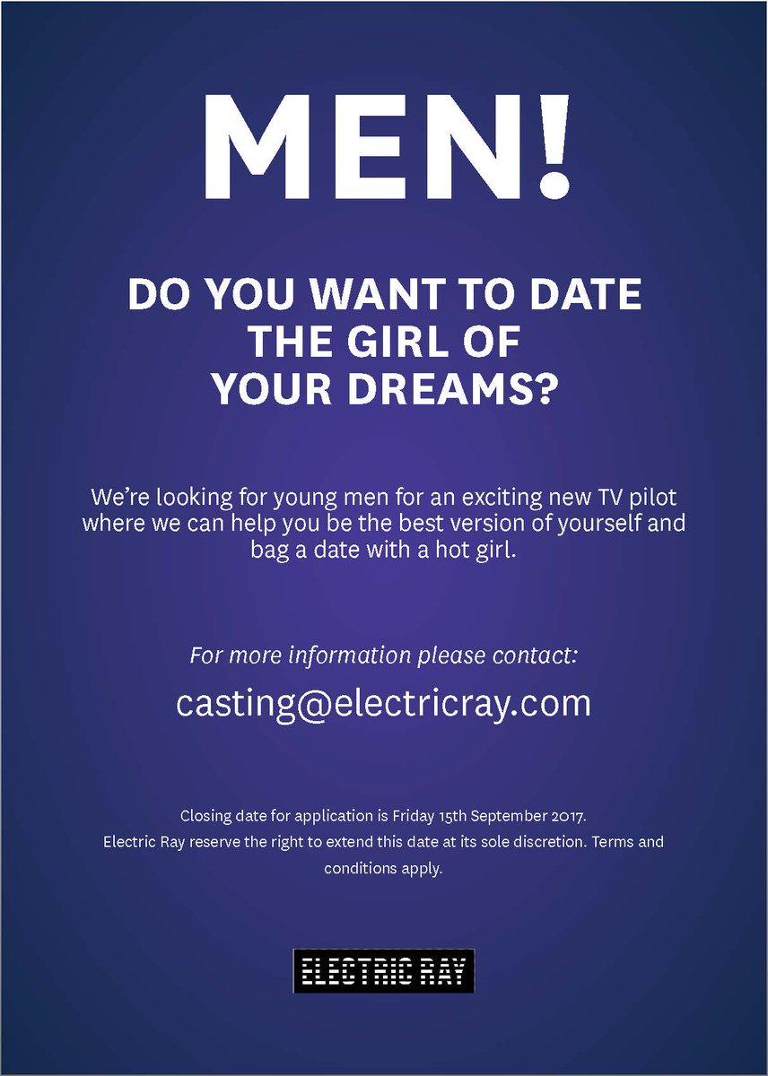 Looking to meet men