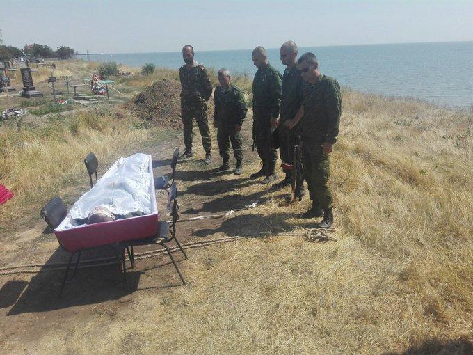 Новыми бомбежками мы проблему на Донбассе не решим, - Лавров - Цензор.НЕТ 3308