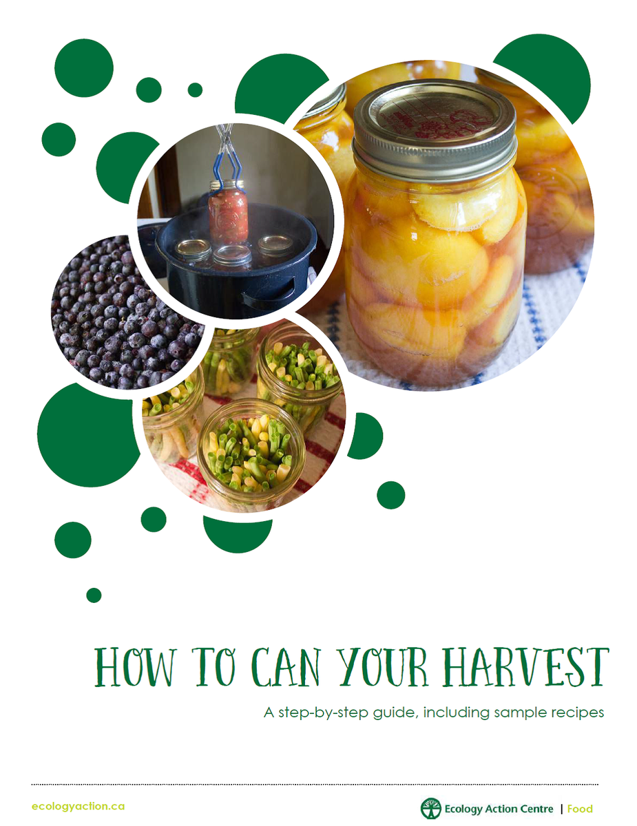 The our food project on twitter tis the season how to can your a step by step guide httpsecologyactionsitesecologyactionfilesimages documentsfile foodcanning20toolkit2016finalcompressedpdf forumfinder Images