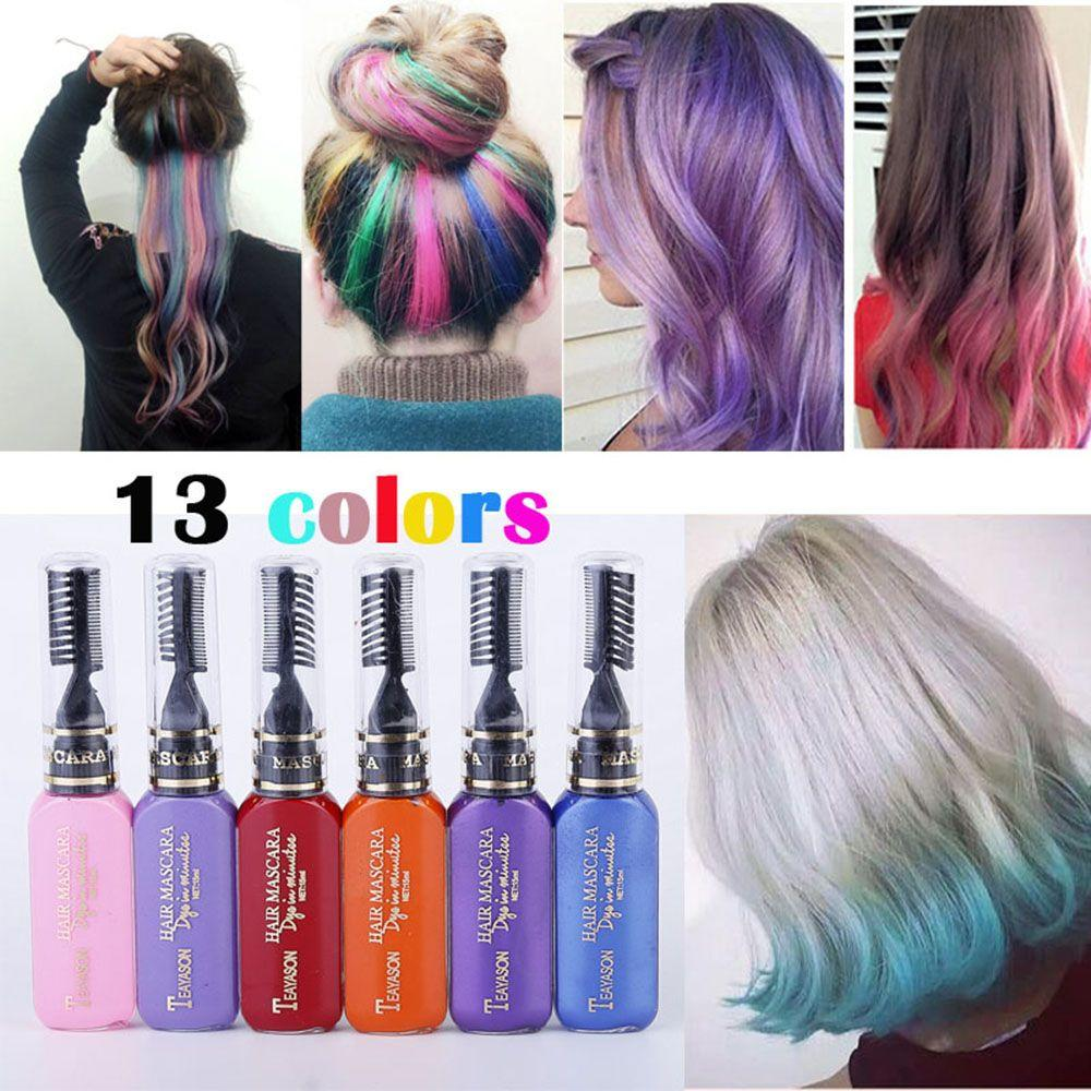 Feel blue today? Or orange? Or bold red? Let you hair display that! Just 1,55 $ for 13 colors. Buy now at #Joom! https://t.co/itl1gVZ4CM https://t.co/nJcp2cVV4h