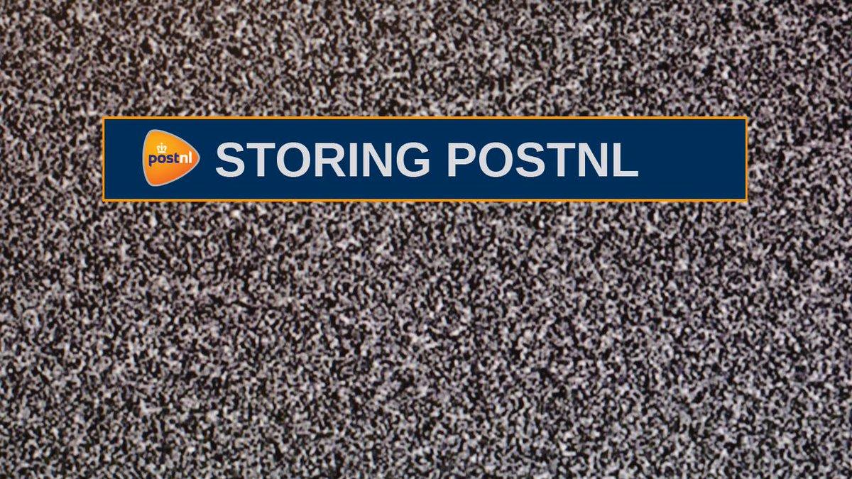 Logxstar  D B D  D   D Aa D  D A D Aa D B Wederom Storing Bij Postnl Hierdoor Ervaar Je Mogelijk Problemen Met Het Printen Van Verzendlabels