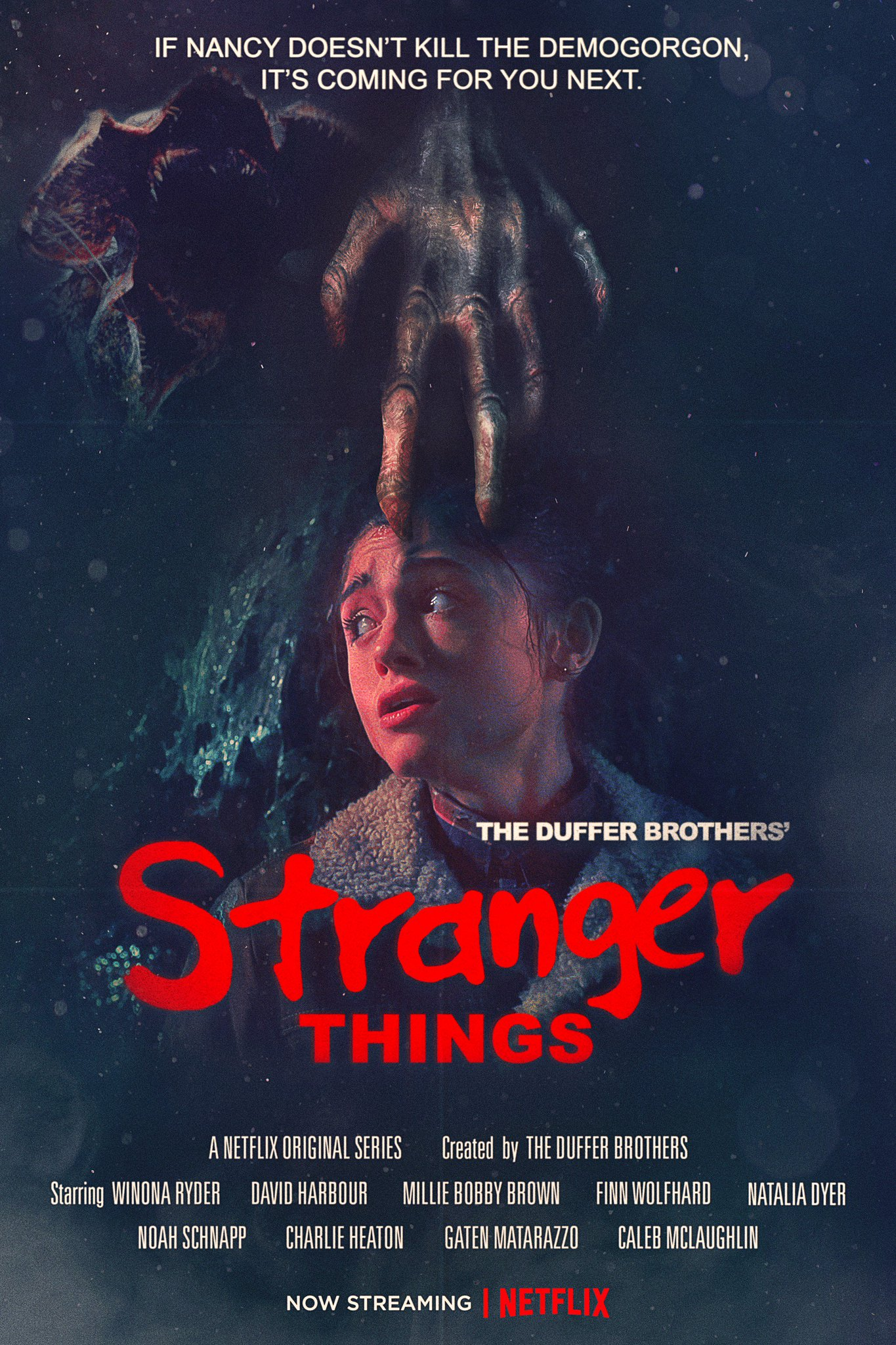 Stranger Things                 - Page 3 DG3rlktW0AEfc4f