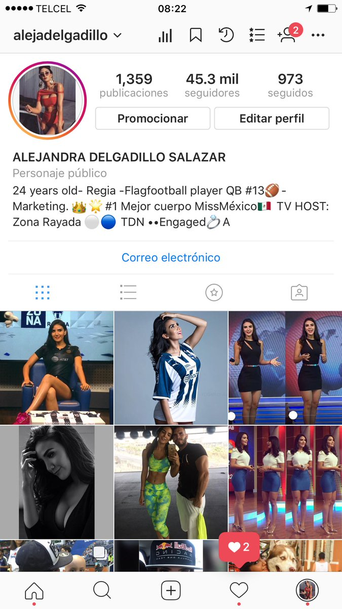 alejandra delgadillo on twitter