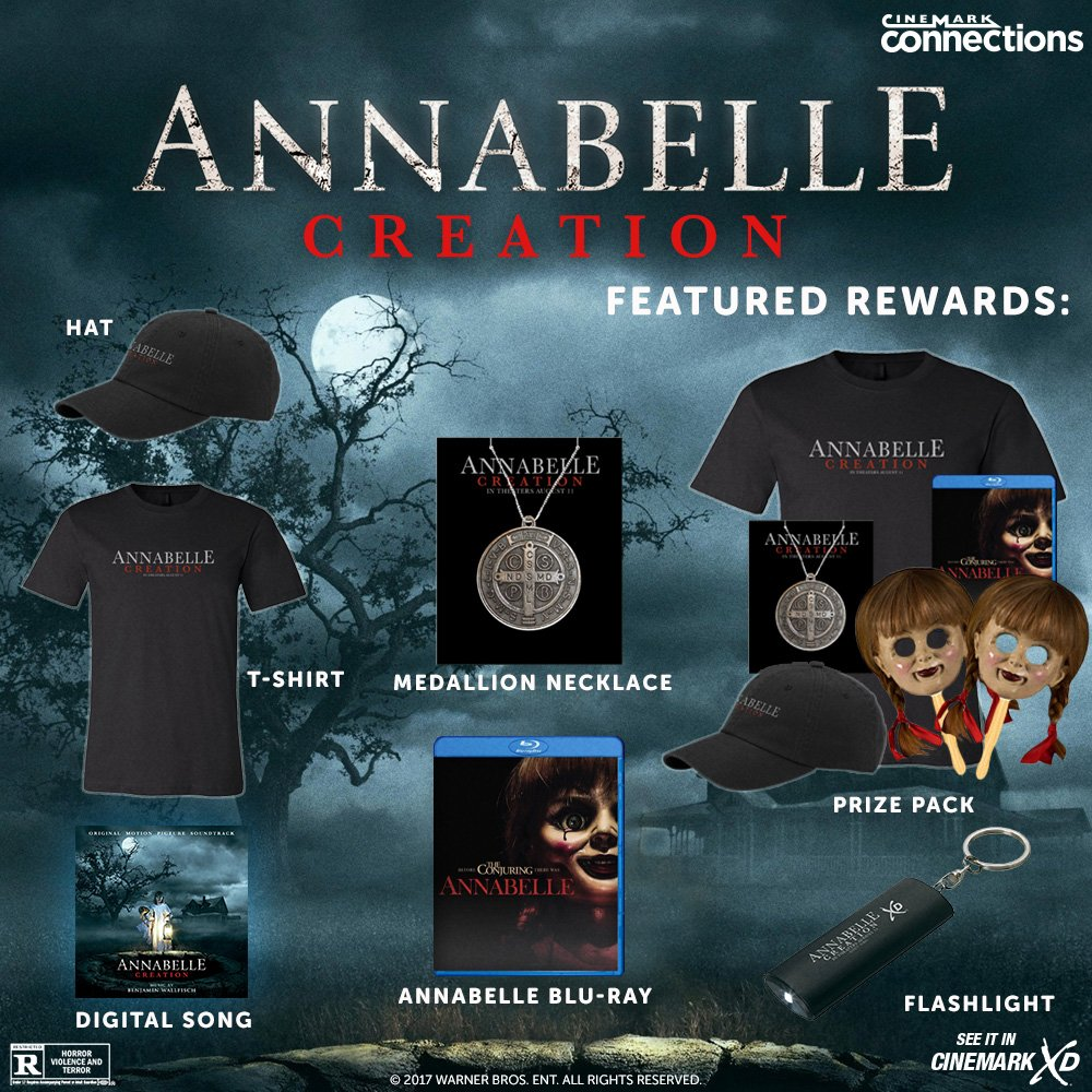 Annabelle Creation  Fandango  Movie Tickets amp Movie