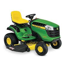 Craftsman riding mower parts list