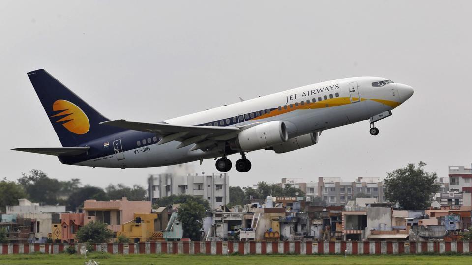 Jet Airways offers discounts on business, economy class base fares https://t.co/ROmz9txexG