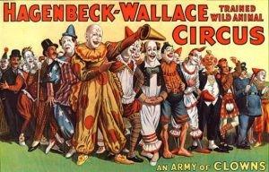 1904: Circus proprietor Ben Wallace opens Wabash Valley Bank & Trust, world's 1st Circus Bank   https://t.co/m0WErLyucd#TBT@BankingJournal