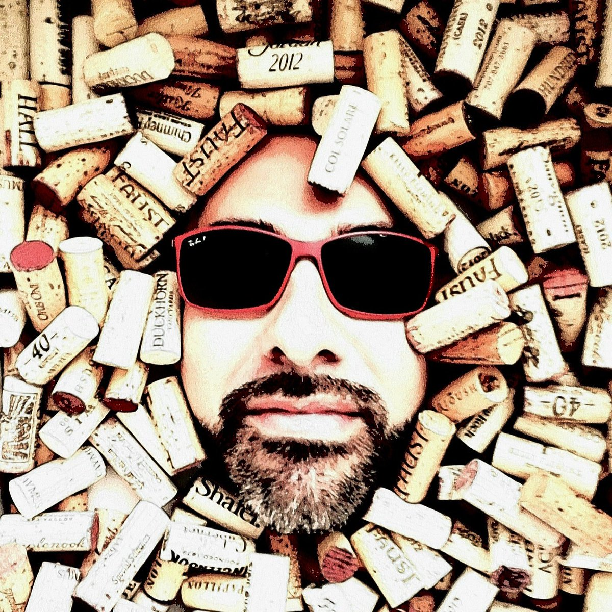 &quot;Wine corks have amazing stories to tell - If you just listen&quot;  #wine #corks #winecorks #winelife #winebottle #secrets #stories #listen<br>http://pic.twitter.com/qCS4ipYU9Q