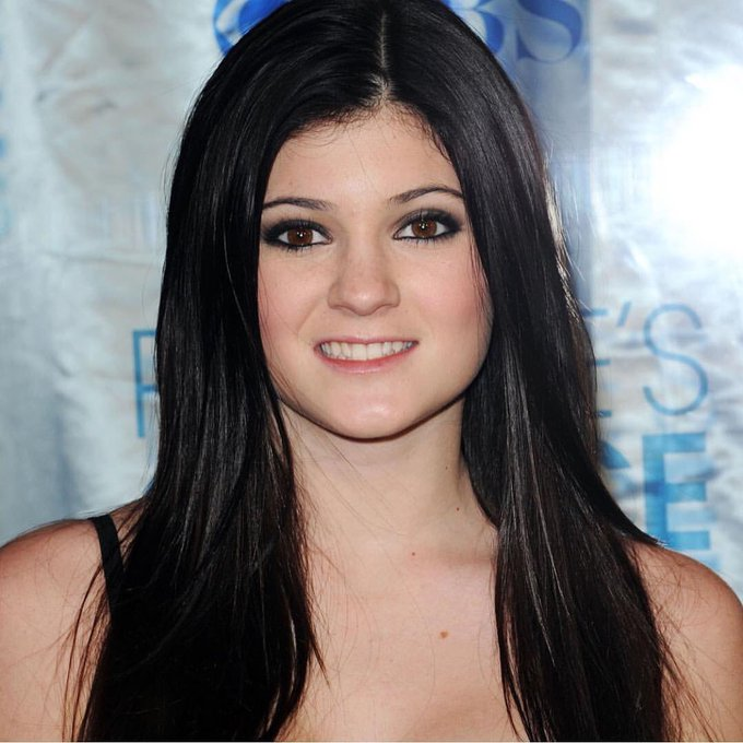 Happy 20th Birthday to Kylie Jenner!
