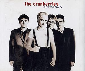 Cranberries zombie минусовка