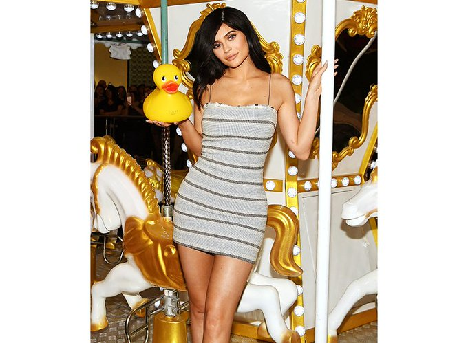 Happy 20th Birthday, Kylie Jenner! Here s What *We* Were Doing at 20 vs. What Kylie I ... -