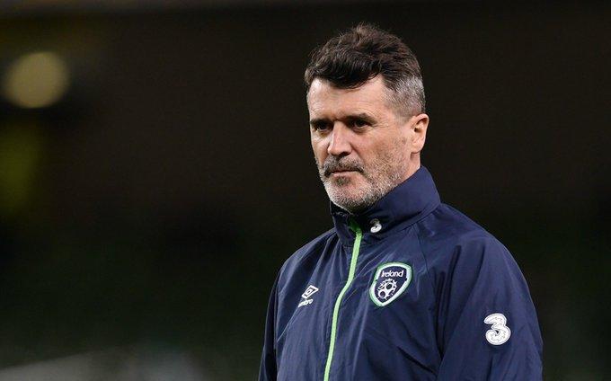Happy birthday Roy Keane!