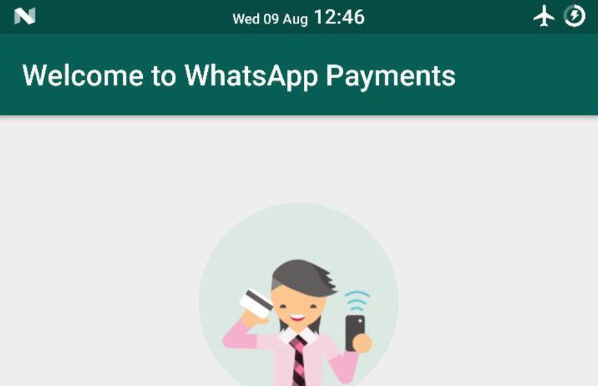 Inviare soldi online con WhatsApp | Pagamenti elettronici