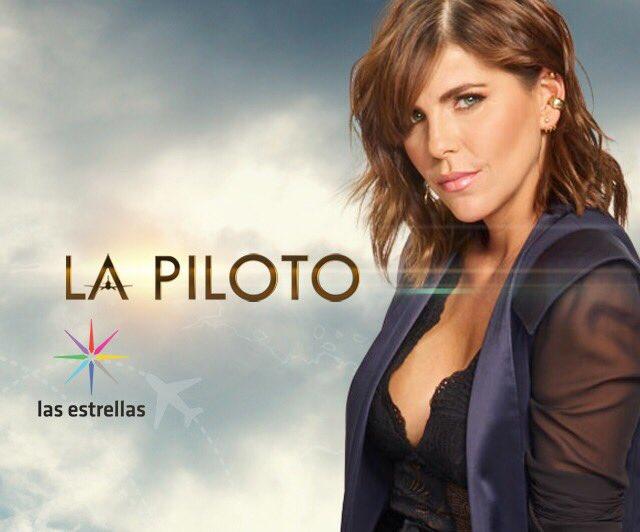 مشاهدة وتحميل مسلسل La Piloto 2×3