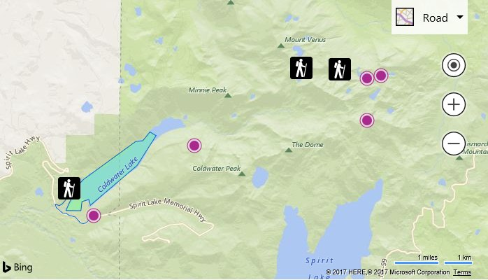 bing maps on twitter check out the bing maps v8 summer update httpstcolsoyrzbbqz bingmaps gis