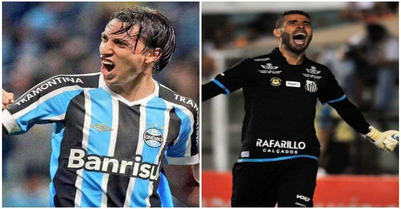 Grêmio e Santos enviam documento à CBF informando que Geromel e Vanderlei são brasileiros e podem ser convocados https://t.co/E9ZfJoFwcm