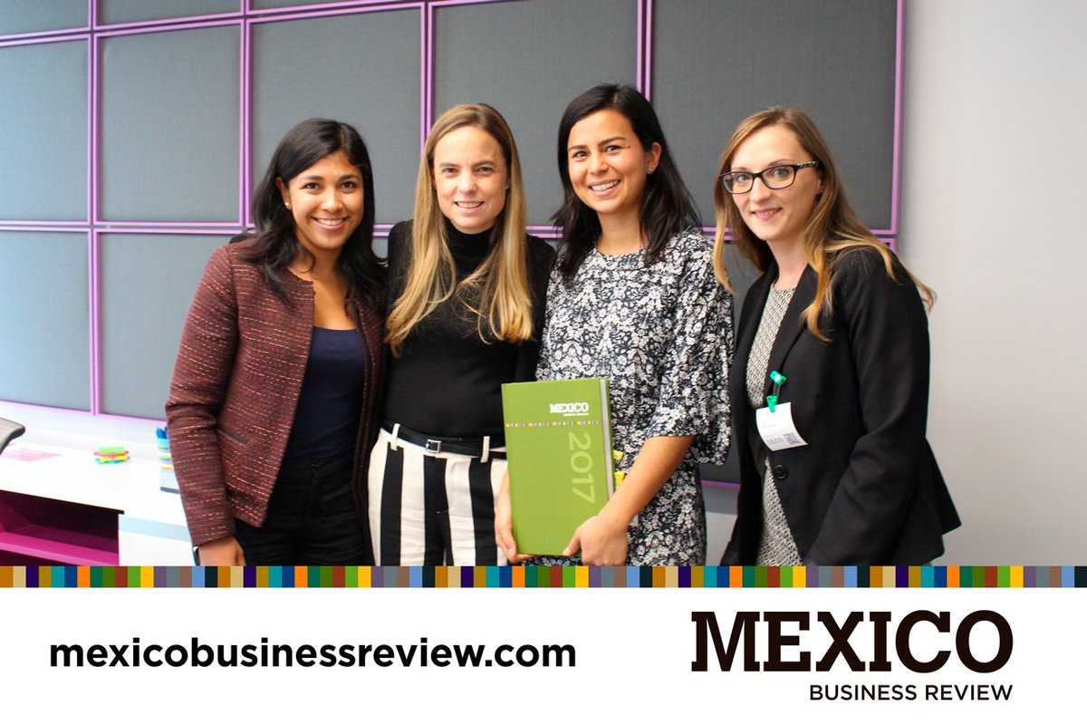 AIBE Twitter: Mexico Business Pub. (@MBPinfo)