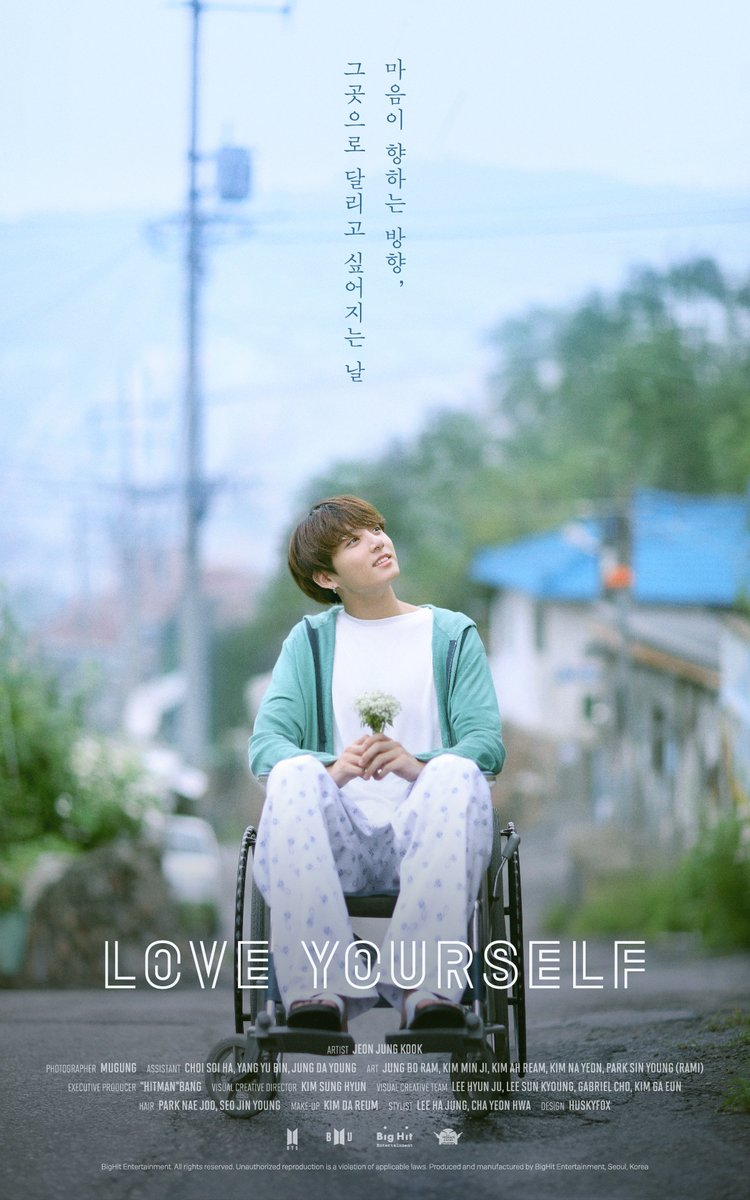 The world needs this now!  #LOVE_YOURSELF ❤️  @BTS_twt ❤️ https://t.co/SpPmnL3S9b