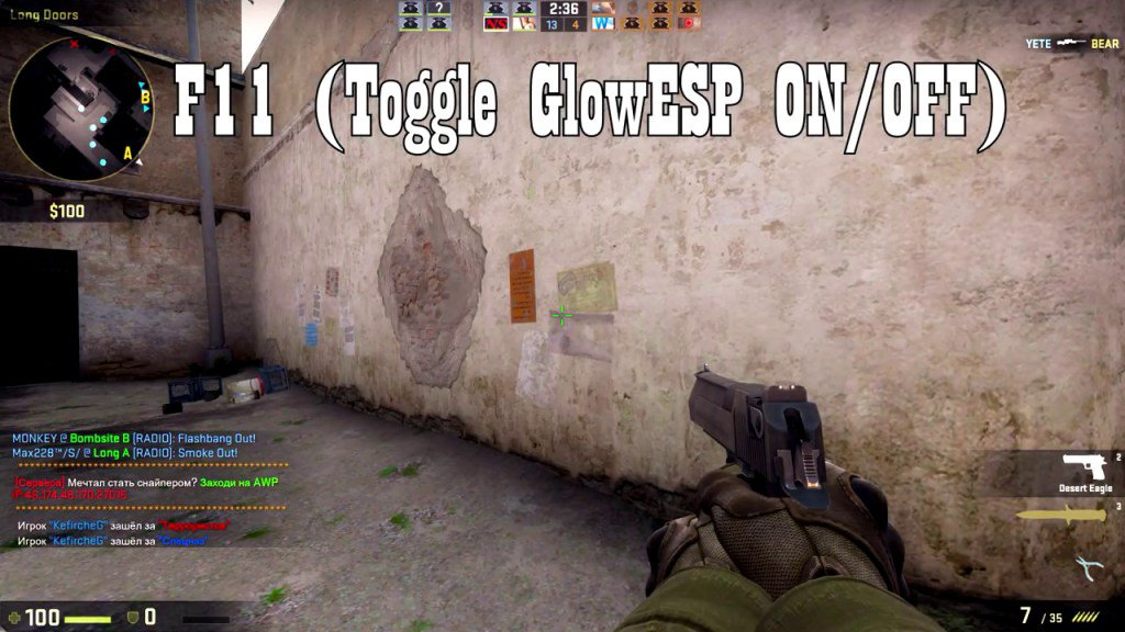 aimbot hack for cs 1.6 free download