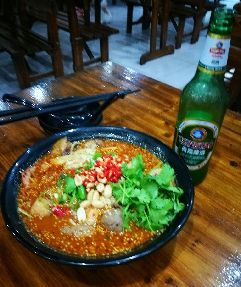 True taste of China today #FeelingPositive #EntrepreneurialSpirit #GoDo #LovingLife<br>http://pic.twitter.com/LzbOuKiiBa