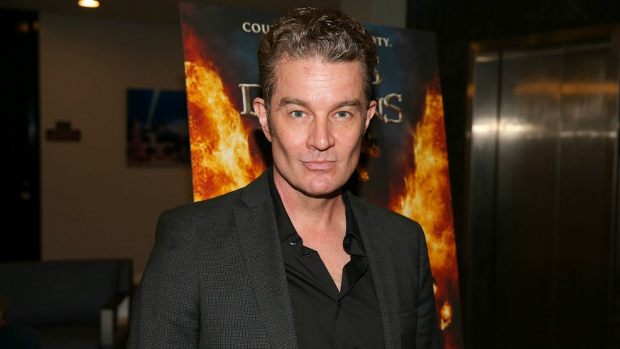 .@JamesMarstersOf explains why 'Buffy the Vampire Slayer' is this generation's 'Star Trek': https://t.co/bGogz7QPlK https://t.co/cF71Uqhxqs