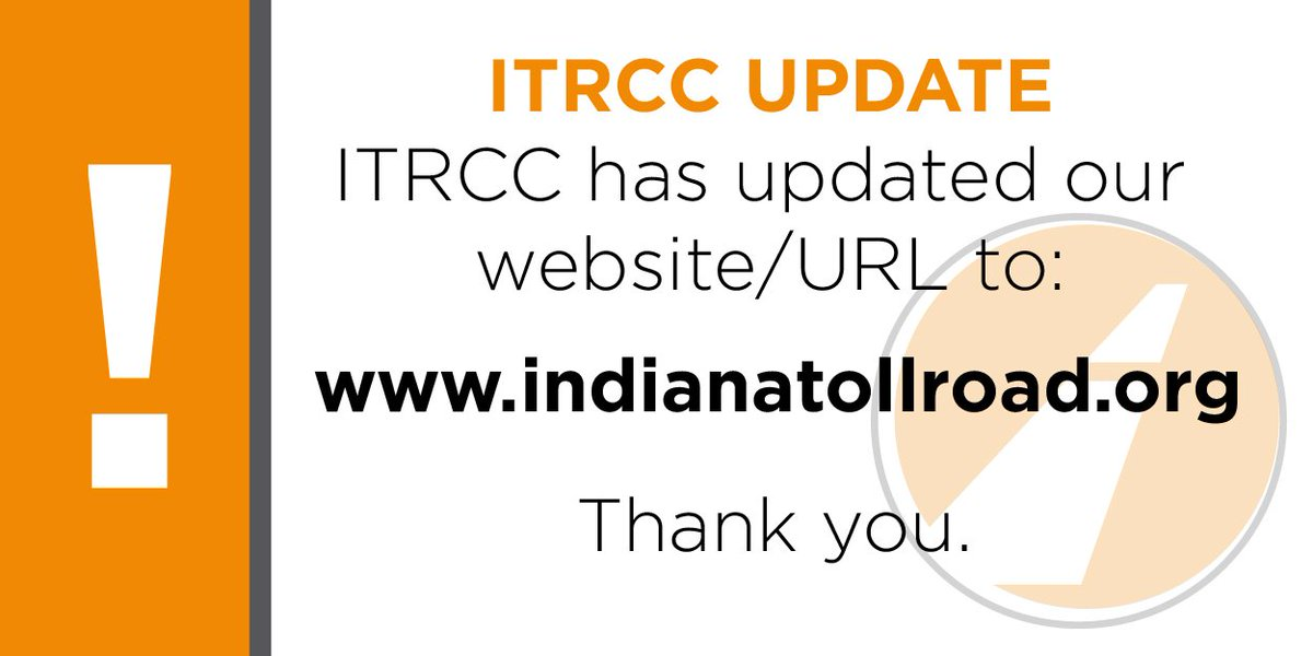 Indiana Toll Road (@IndianaTollRoad) | Twitter