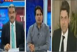 The Reporters  – 10th August 2017  - Nawaz Sharif Ki Tauheen e Adalat thumbnail