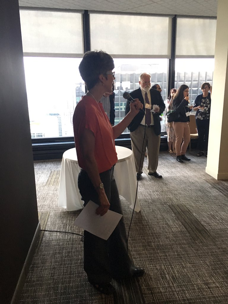 Lauren Gillingham welcomes scholars from around the world to #nassr2017 https://t.co/mODwF1w7ci