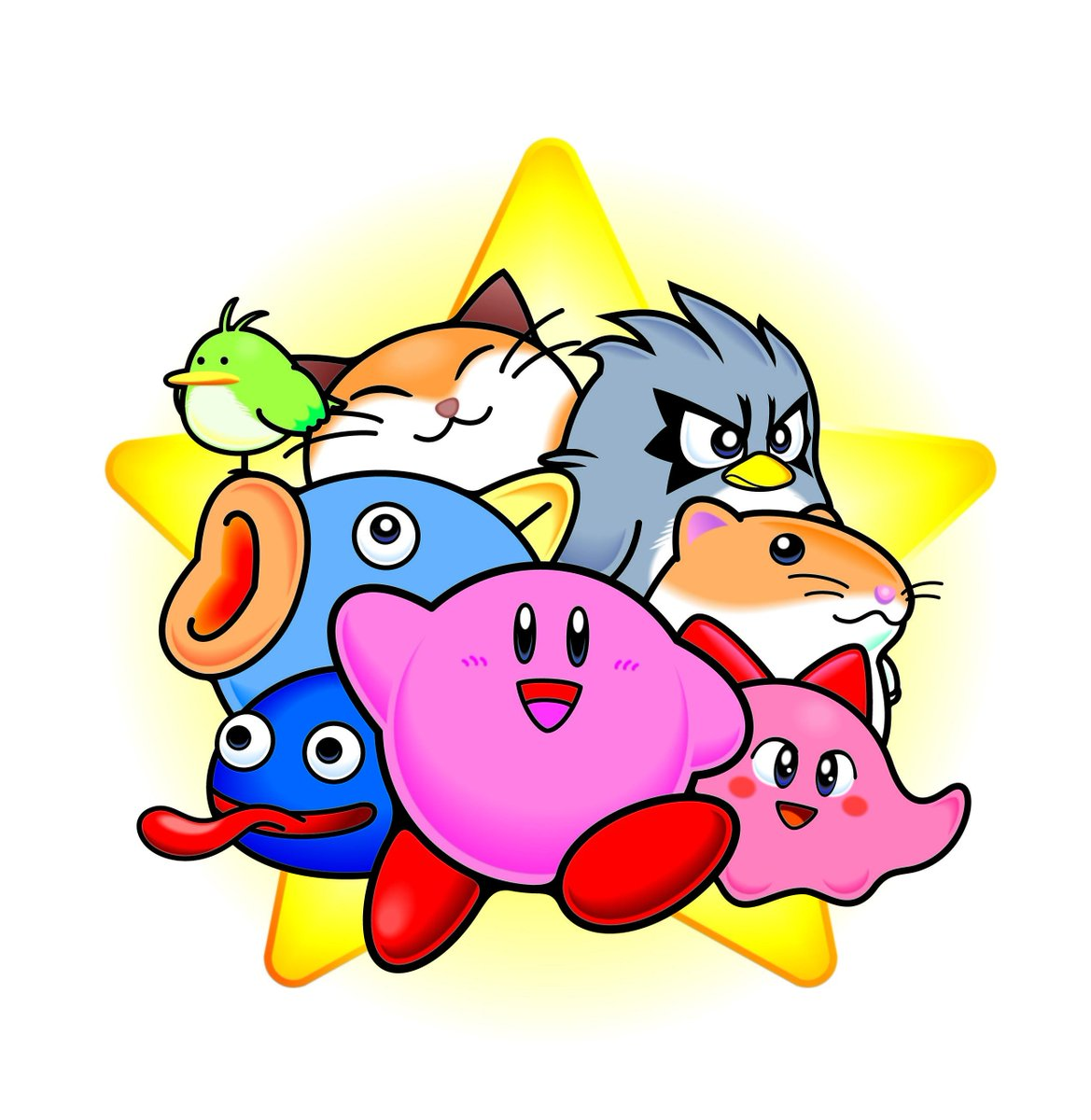 The time is now, HAL and Nintendo: Bring back Kirby's ...