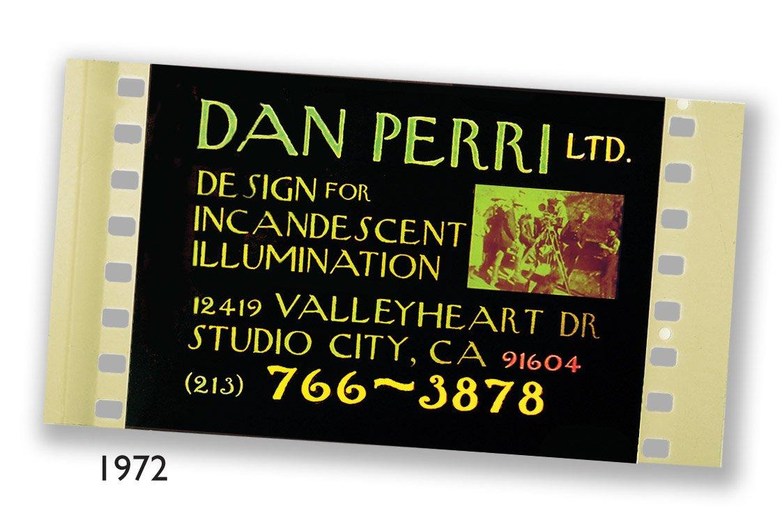 Dan Perri on Twitter: \