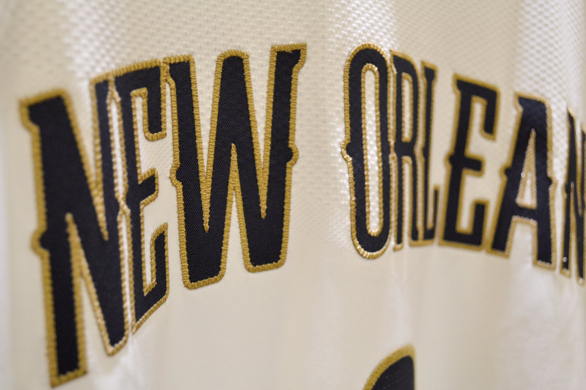 New Orleans Pelicans On Twitter This Is Big New Nike