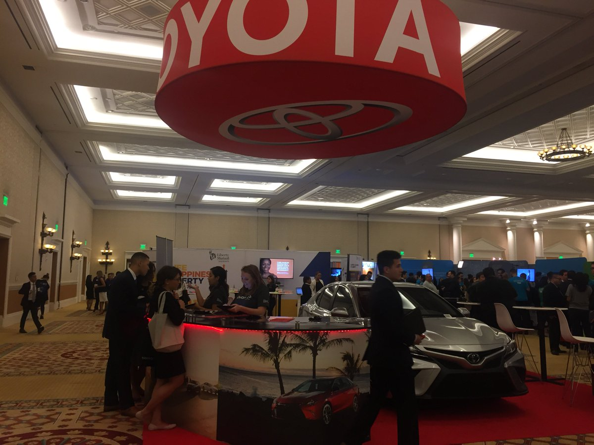 Toyota USA ToyotaGB Motor Corp And 3 Others
