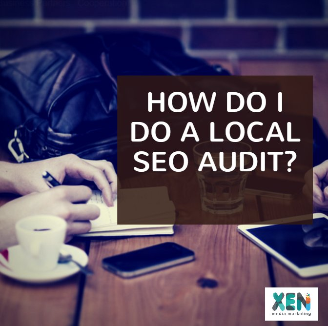 How Do I Do A Local SEO Audit?  http:// buff.ly/2tOMIKj  &nbsp;   #localseo [#makeyourownlane #seo #marketing #seoaudit #googleseo]<br>http://pic.twitter.com/pelG5lZ9Bx