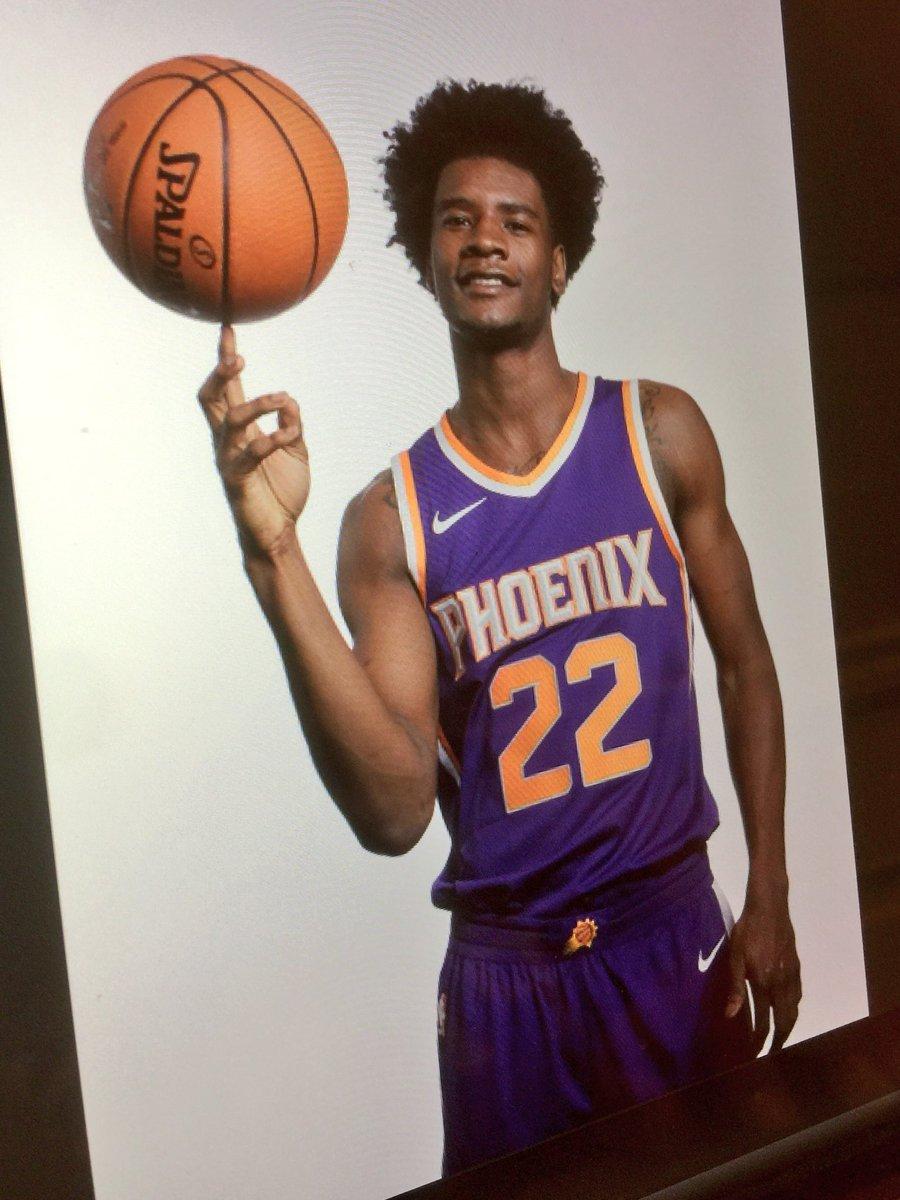 finest selection 2b90a 69171 Phoenix Suns Insider on Twitter: