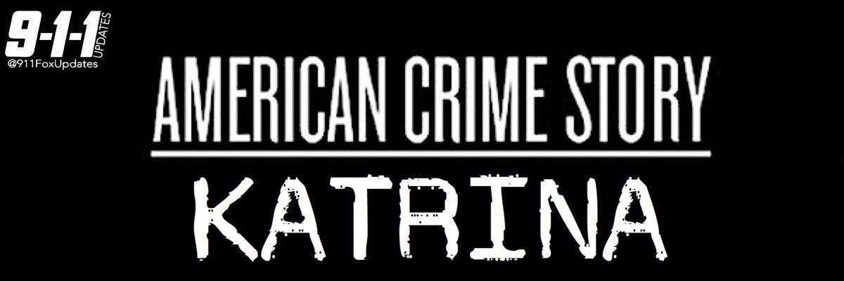 NEWS: Dennis Quaid, Matthew Broderick, and Annette Bening will no longer be a part of #ACSKatrina. <br>http://pic.twitter.com/ACfPEQGrn0
