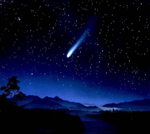 The 2017 Perseids will peak on the night...