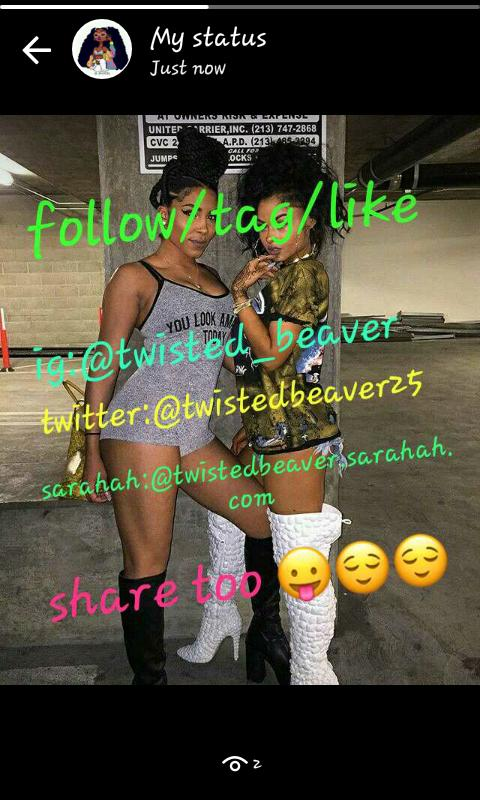 Add me on  instagram @twisted_beaver Follow Tag Like  #like #like4like #TFLers #liker #likes #l4l #likes4likes <br>http://pic.twitter.com/Hh4wPuhL4i