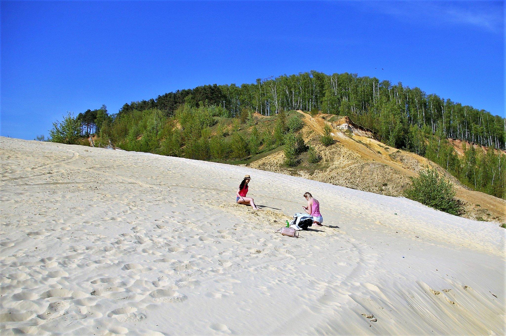 Чумыш пляж белые пески фото