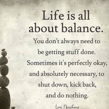 #Life is all about balance. Laziness is a sign of high #intelligence.  http:// bit.ly/2vrkoPR  &nbsp;   #NationalLazyDay #DidYouKnow #DryEye<br>http://pic.twitter.com/EP2w3MyWKe