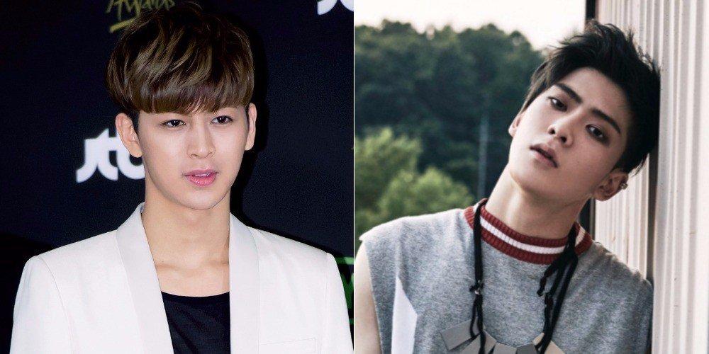 NCT Jaehyun iKON Song Yun Hyeong confirmed Laws Jungle