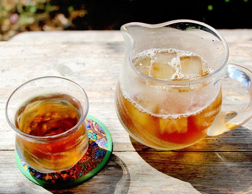 【PR】意外なあの飲み物が強い味方に!~紫外線指数No.1の沖縄・石垣島にはキレイな人が多い!? https://t.co/hAWO37KlzL https://t.co/XiisHaeq2n